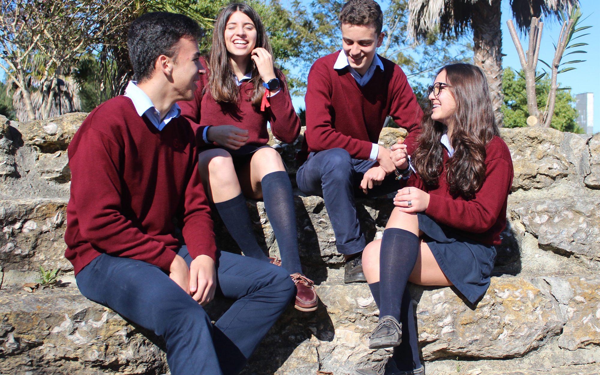escola internacional de torres vedras